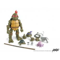 Teenage Mutant Ninja Turtles – Donatello 1/6 Scale