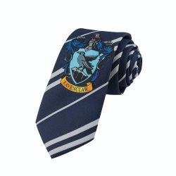 Harry Potter Kids Tie Ravenclaw