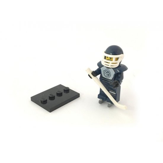 LEGO – Hockey Player