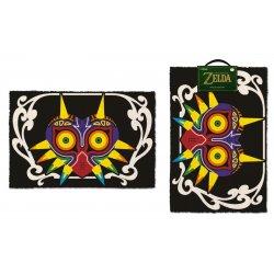Legend of Zelda Doormat Majora's Mask 40 x 60 cm
