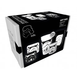 Original Stormtrooper Gift Box Trooper