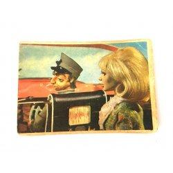 1966 Thunderbirds Somportex Collector Cards – Radar Screen 17