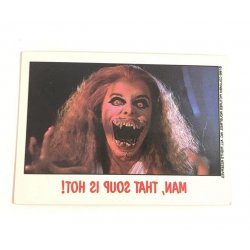 Collector Cards - Topps Fright Flicks: Fright Night 2 -