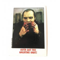 Collector Cards - Topps Fright Flicks: Day Of The Dead 3 -