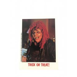 Collector Cards - Topps Fright Flicks: Fright Night 44 -