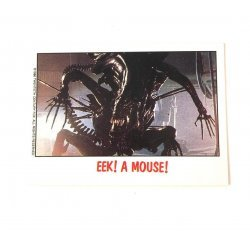 Topps Fright Flicks: Aliens 23