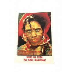 Collector Cards - Topps Fright Flicks: Day Of The Dead 69 -