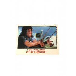Collector Cards - Topps Fright Flicks: A Nightmare On Elm Street III 73 -