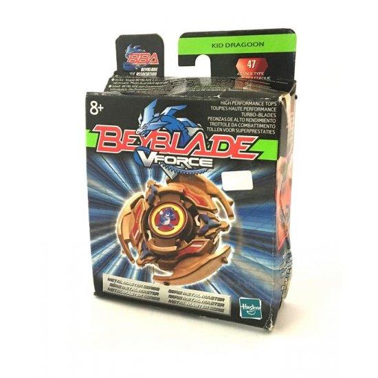 Bayblade: Vforce – Kid Dragoon 47