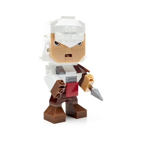 Mega Bloks Kubros: Assassin's Creed – Ezio