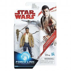 Star Wars: Last Jedi – Finn (Resistance Fighter)