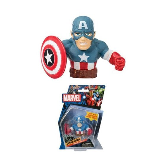 Finger Fighter – Captain America