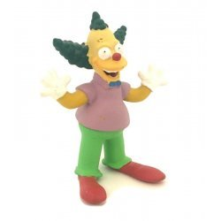 The Simpsons – Krusty