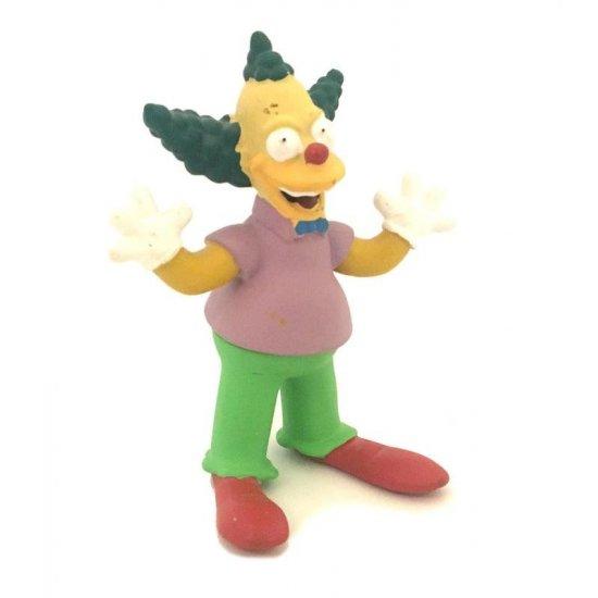 The Simpsons – Krusty