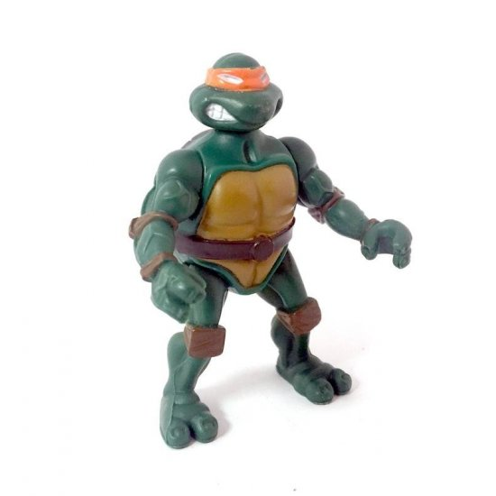 Teenage Mutant Ninja Turtles – Michelangelo Mini