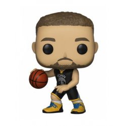NBA POP! Sports Vinyl Figure Stephen Curry (Warriors) 9 cm