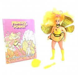 She-Ra: Princess of Power – Sweet Bee + Mini Comic (US/FR)