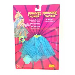 Action Figures - She-Ra: Princess of Power: Fantastic Fasions – Deep Blue Secret -