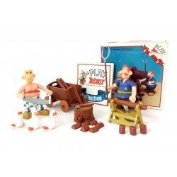 Asterix - Arborix and Dentifix