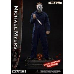 Halloween Statue 1/2 Michael Myers Bonus Version 107 cm