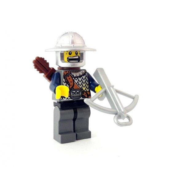 Lego – Crown Knight