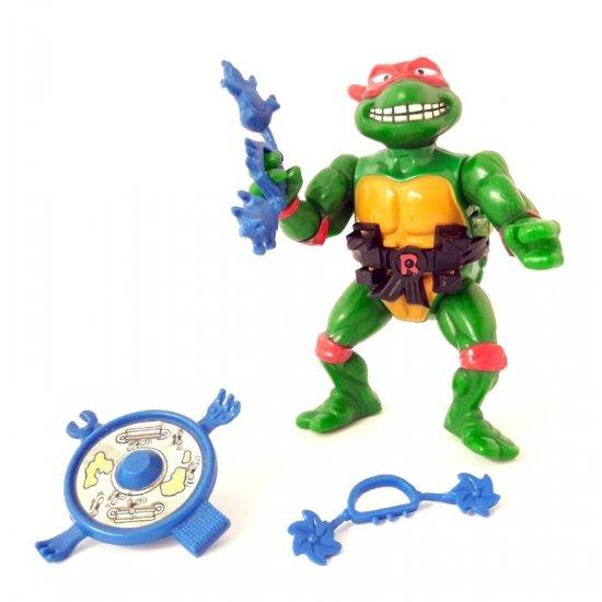 Teenage Mutant Ninja Turtles – Breakfightin Raphael