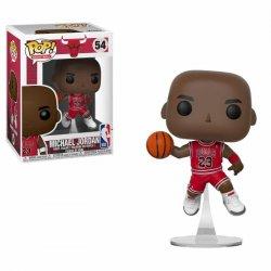 NBA POP! Sports Vinyl Figure Michael Jordan (Bulls) 9 cm
