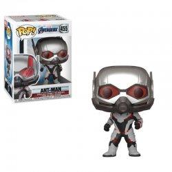 Avengers Endgame POP! Movies Vinyl Figure Ant-Man 9 cm