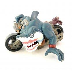 Street Sharks – Rip Rider Motorcycle