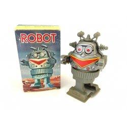 Revolving & Walking Windup Robot HR-828