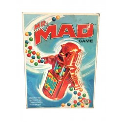 Mr. Mad Game