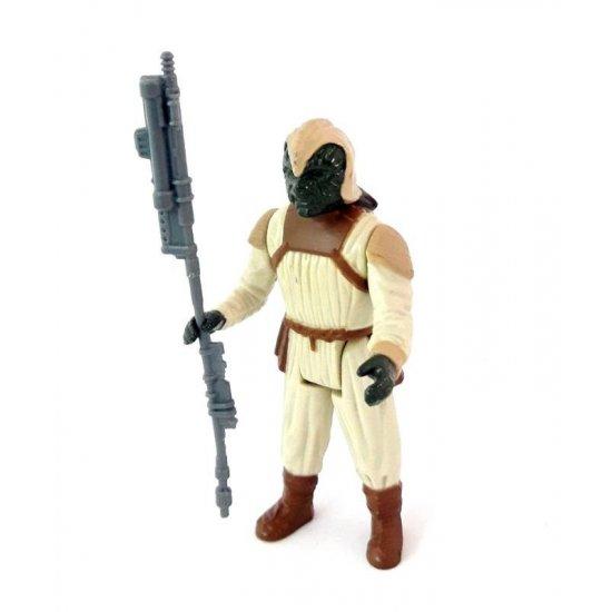 Star Wars – Klaatu (In Skiff Guard Outfit,incomplete)