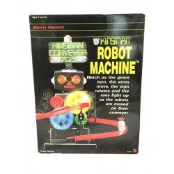 Kinsman Robot Machine