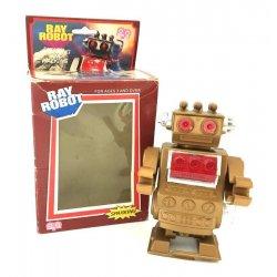 Ray Robot