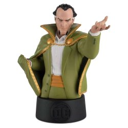 Batman Universe Collector's Busts 1/16 no.23 Ra's al Ghul 13 cm