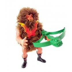 Masters Of The Universe – Grizzlor (version C)