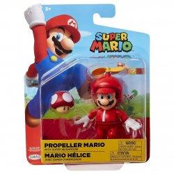 World of Nintendo 10 cm - Propeller Mario