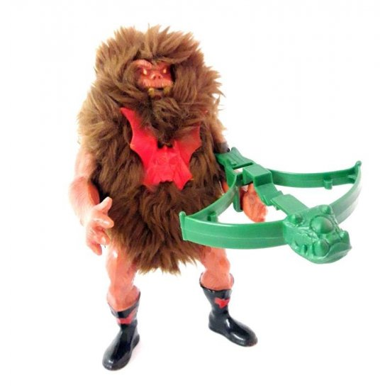 Masters Of The Universe – Grizzlor (version D)
