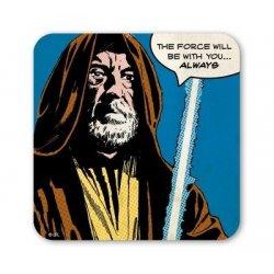 Star Wars - Obi Wan Kenobi - Coaster