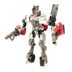 Transformers: Revenge of the Fallen – Sidearm Sideswipe