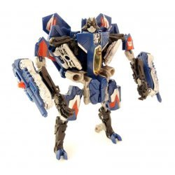 Transformers: Dark of The Moon – Thundercracker