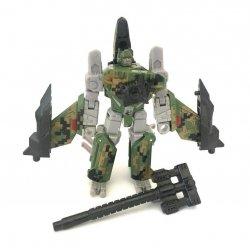 Transformers: Movie - Scout Class: Air Raid (Target Exclusive)