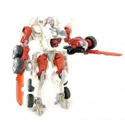Transformers: Transformers Movie – Wreckage