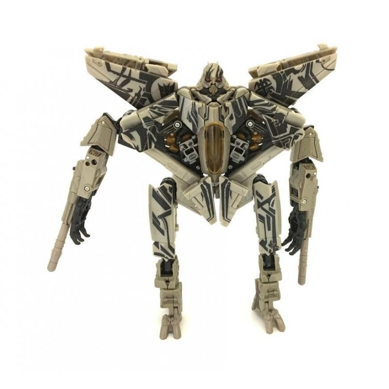 Transformers: Movie - Revenge of the Fallen (ROTF) Voyager Class: Starscream