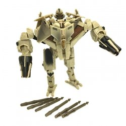 Transformers: Movie - Voyager Class: Starscream