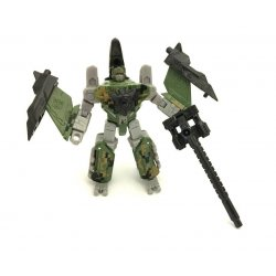 Transformers: Movie - Scout Class: Air Raid (Target Exclusive)