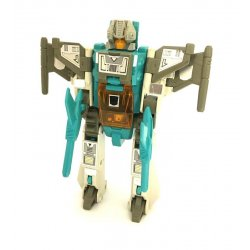 Transformers: G1 Headmasters: Brainstorm