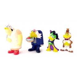 Count Duckula – Count Duckula