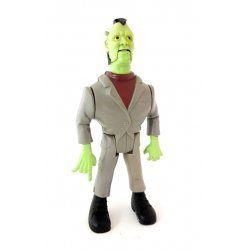 The Real Ghostbusters – Frankenstein