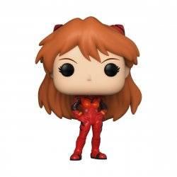 Evangelion POP! Games Vinyl Figure Asuka Langly Soryu 9 cm